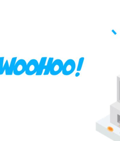 Only Lifetime Deals - WooHoo Header