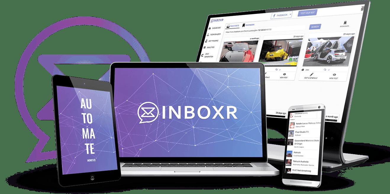 Only Lifetime Deals - Lifetime Deal to INOBXR content
