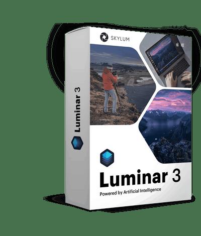 Only Lifetime Deals - Lifetime Deal to Luminar 3 header